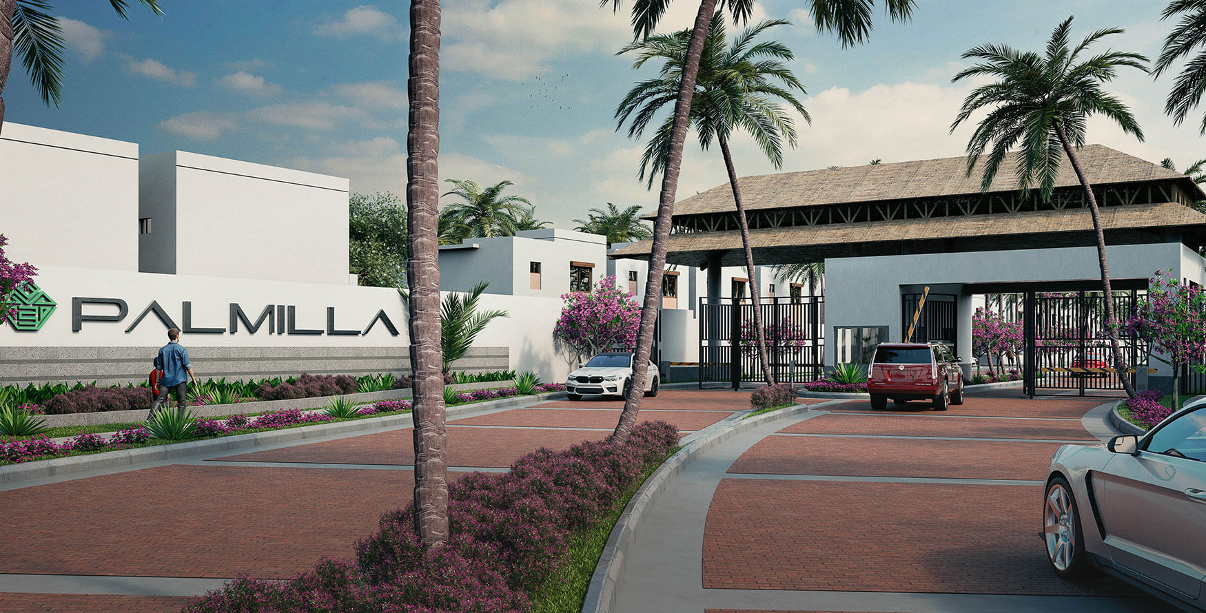 Palmilla Grand Residencial